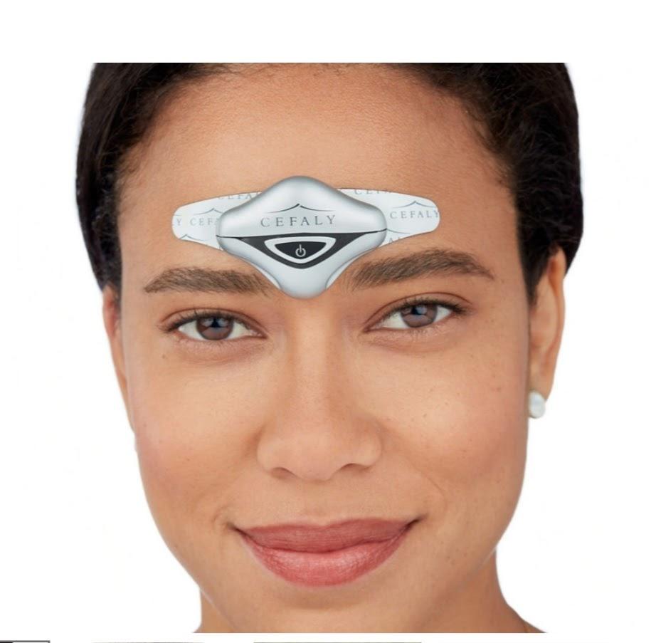 Migraine et neuromodulation, dispositif Cefaly