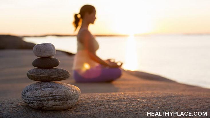 Migraine et apport de la méditation