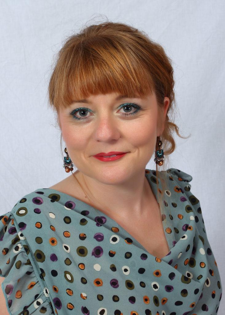 Karin SPACK MARCHAND