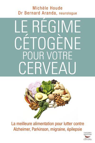 Livre Dr Aranda régime cétogène