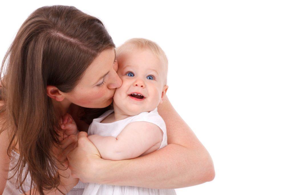 Migraineuse et maman
