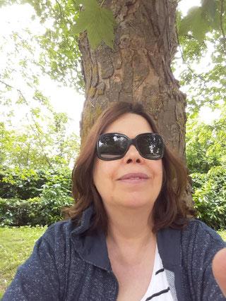 Sabine DEBREMAEKER