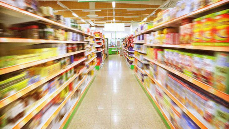 Migraine et shopping, source de déclencheurs