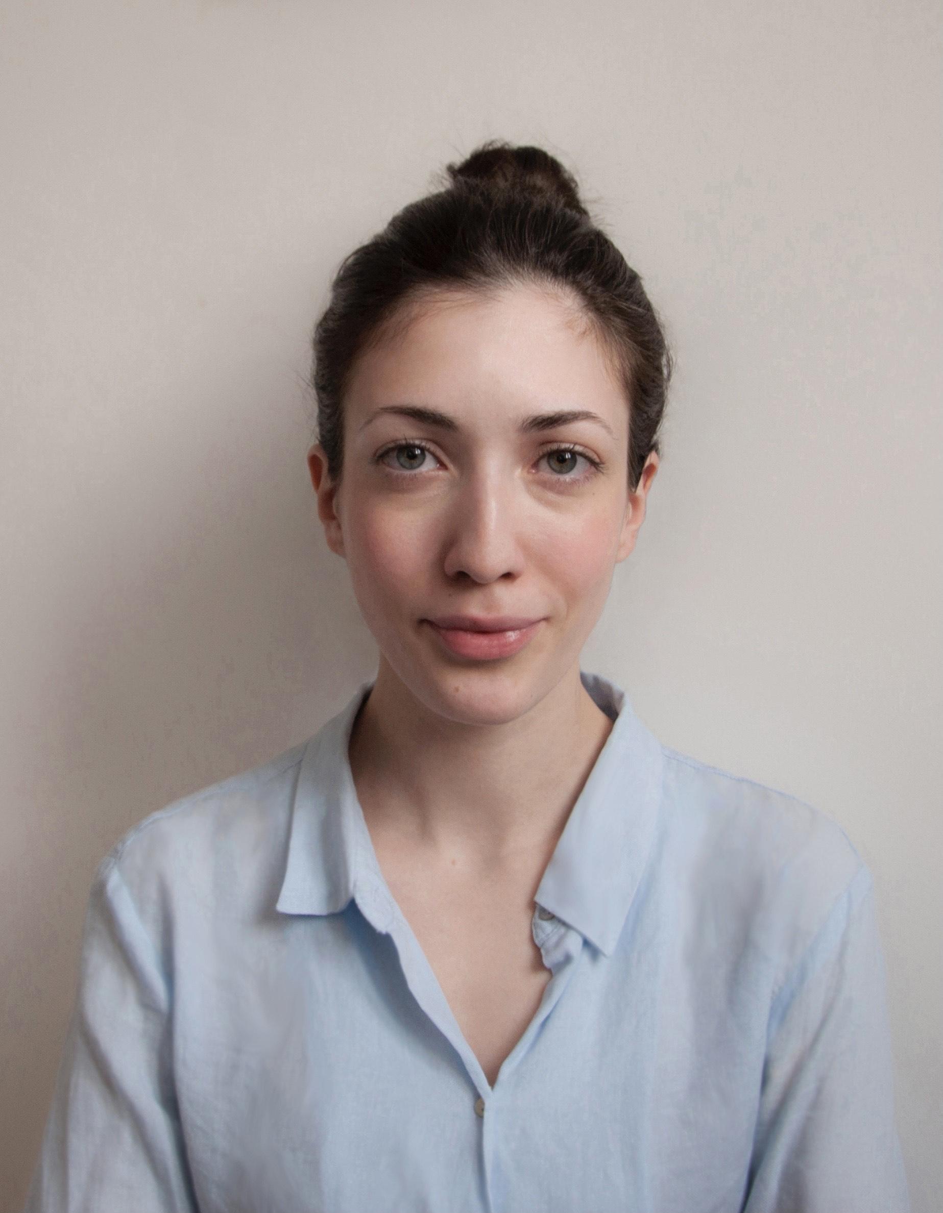 Valentina GIACOBBE
